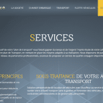 Page services